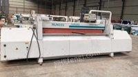黑龙江哈尔滨长期出售各品牌型号木工机械裁板锯 砂光机 等