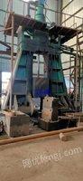 国产5吨改8吨电液模锻锤