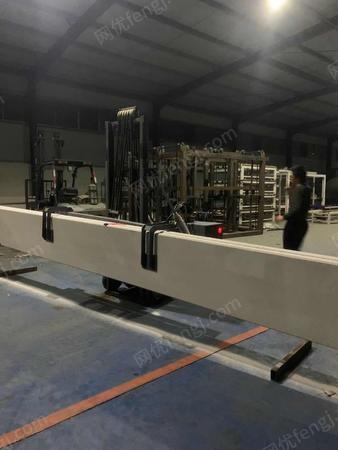 供应ALC轻质隔墙板安装机器