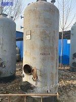 出售0.3-0.5-1吨燃煤立式蒸汽锅炉