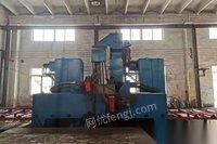 山东淄博出售抛开口尺寸1.2x0.8检修完毕,双脉冲除尘器,9.成新。
