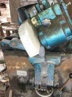 湖北荆州出售一套二手大,小带锯锯台,跑车,磨齿机等,用了四五年了.看货议价.打包卖.