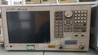 江苏无锡安捷伦e5063a/e5071c网络分析仪出售