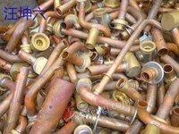 重庆高价回收废铜