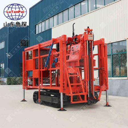 供应XYD-2C液压岩芯钻机岩芯钻取设备回转式钻机勘探钻机环 切岩石钻机勘探钻机