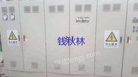 出售:台湾产兴承2400mm针织拉幅烘干机(基本全新)