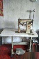 黑龙江黑河出售做鞋机,压根机,鞋底热烘箱等
