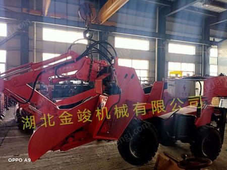 供应矿用扒渣机小型扒渣机 扒渣机操作方法 破挖一体扒渣机