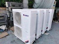 上海崇明县销售格力5匹吸顶空调 一拖一 一拖多货源齐全