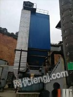 重庆江北区转让一台导热体热油锅炉