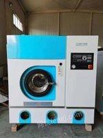 北京昌平区出售二手绿洲洗涤设备二手烘干机吸鼓风烫台