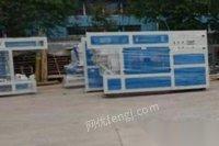山东青岛转让二手PVC管材设备