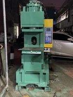 广东东莞现货出售85t丰铁c型注塑机同款有2台