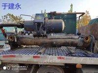 邯郸二手空调回收,邯郸冷水机组回收.螺杆机组回收