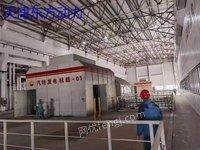 出售二手汽轮发电机组CC50-8.83/4.0/