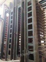 求购四六尺竹胶板设备,压力1200吨以上