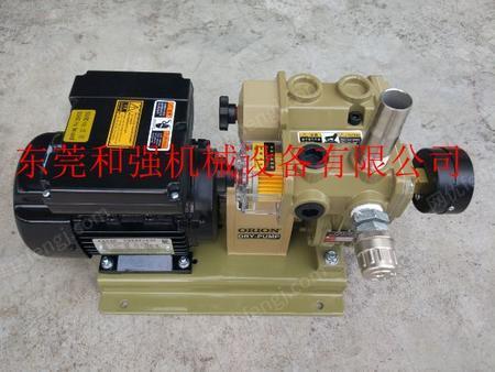 供应好利旺KRX1-P-V-01真空泵印刷机无油泵检测包装风泵气泵单吸泵LED分光机