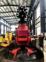 出售DBZ H90型新库存积压掘进机