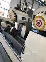 上海松江区急售普拉迪4500型材机