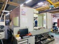 上海二手数控机床,刀塔机,加工中心,多台设备处理