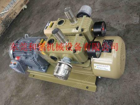 供应好利旺KRX7-P-VB-03真空泵印刷机无油泵检测包装风泵气泵单吸LED分光机