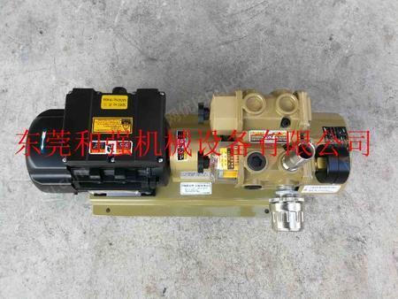 供应好利旺KRX5-P-VB-01真空泵印刷机无油泵检测包装风泵气泵单吸LED分光机
