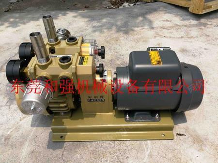 供应好利旺KRX3-P-VB-01真空泵印刷机无油泵检测包装风泵气泵单吸LED分光机