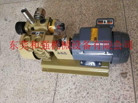 供应好利旺KRX3-P-V-01真空泵印刷机无油泵检测包装风泵气泵单吸泵LED分光机