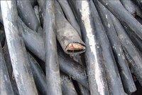 陕西铜川回收高压电缆,报废电线电缆