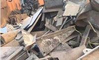 贵州大量收购废钢材