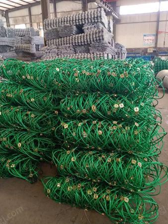 供应河北边坡防护网 山体灾害防护网 主动防护网 六角边坡防护网