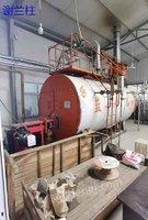 燃气锅炉导热油。蒸汽锅炉。