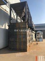 河南郑州转让300袋除尘器