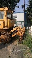 山东济南出售二手宣工推土机一台