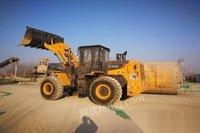 新疆乌鲁木齐个人处理临工电喷装载机