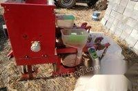 天津河北区玉米播种机出售