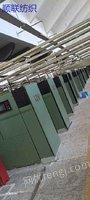 供整厂十万绽纺纱设备