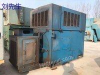 出售二手电动机YR710-4  3200kw  10kv