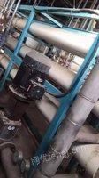 辽宁锦州出售多套水处理设备,不锈钢管,铁罐多个
