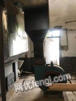 安徽合肥特富600万大卡油气两用导热油炉出售