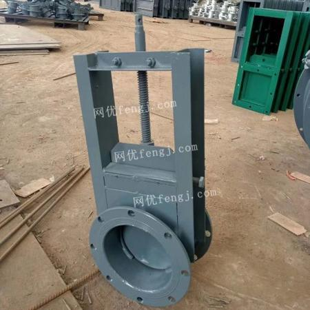 供应风管插板阀-风管插板阀