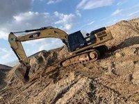 出售个人卡特336挖掘机