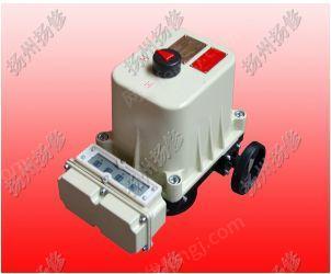供应SDQB部分回转电动执行器