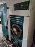 河北张家口二手烘干机二手工业烘干机二手100公斤水洗机出售