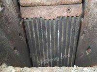 南北矿机长期收售各种二手矿山设备