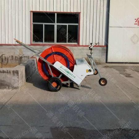 供应全自动喷灌机 移动式灌溉机  农田自动式浇灌机