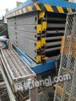山东济南急卖二手升降机,二手1吨升降机,二手500公斤升降