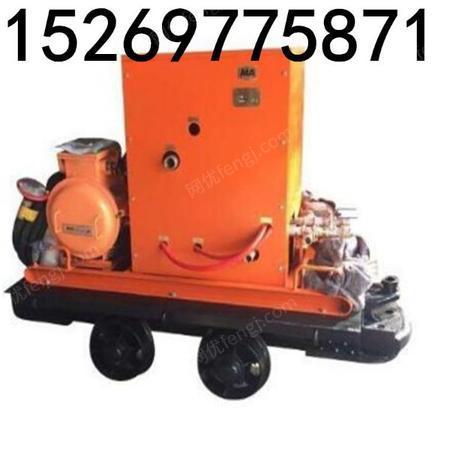 供应矿用凝胶泵 专业生产凝胶泵现货
