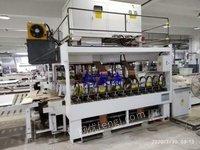 上海出售灿高高频拼板机