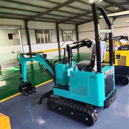 供应微型挖掘机 工程机械小钩机园林使用小型挖掘机